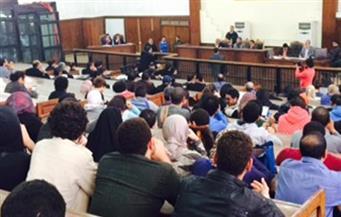 """المشدد 10 سنوات لـ5 متهمين في """"أحداث مجلس الوزراء"""""""