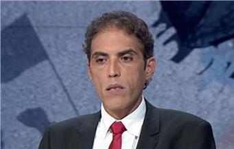 خالد داود: العلاقات مع إدارة ترامب ستختلف عن سابقة.. وهناك قلق من عدم الاهتمام بملف حقوق الإنسان