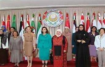 منظمة المرأة العربية تتعاون مع المخرجة إميلي ماسيل لدعم اللاجئين