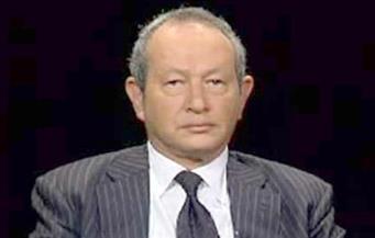 نجيب ساويرس تعليقا على طلب وقف «رامز مجنون رسمي»: «اللى مش عاجبه ميتفرجش»