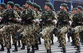 مقتل 14 من القوات الإيرانية والمجموعات الموالية لها في غارات إسرائيلية شرق سوريا