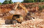 انخفاض في صادرات المواد المحجرية بنسبة -7% خلال يناير وفبراير 2021