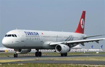 تركيا تستأنف رحلاتها الجوية إلى شرم الشيخ
