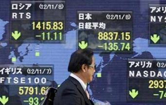 مؤشر نيكي ينخفض 0.01% في بداية التعامل بطوكيو