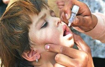 """محافظ القاهرة:  تقديم الدعم الكامل لإنجاح الحملة القومية للتطعيم ضد مرض """"شلل الأطفال"""" بالعاصمة"""