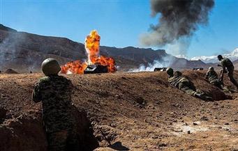 إيران: مقتل 2 وإصابة 3 من حرس الحدود جراء انقلاب عربة عسكرية