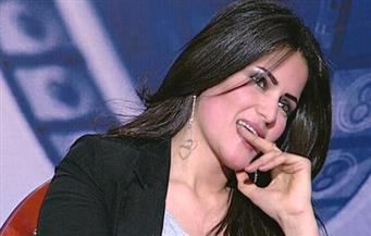 تأجيل أولى جلسات محاكمة سما المصري لاتهامها بالتحريض على الفسق والفجور