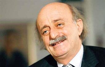 """جنبلاط  يسمي """"الحريري"""" لرئاسة الحكومة و""""بري"""" لرئاسة البرلمان"""