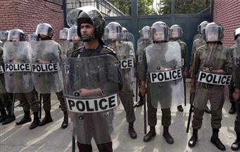 الشرطة الإيرانية تفرق مظاهرات مناهضة للحكومة غرب البلاد