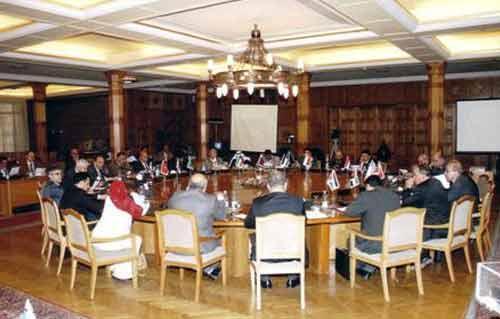 تشكيل لجنة مشتركة لتطوير نمط سياحة المؤتمرات في مصر