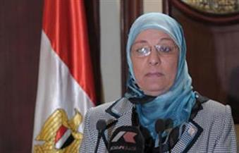 براءة صحفيين من نشر أخبار كاذبة عن وزيرة القوى العاملة السابقة