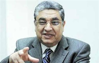تصل لـ 30 جيجا وات.. وزير الكهرباء : مصر تمتلك أكبر قدرات من طاقة الرياح بالشرق الأوسط وشمال إفريقيا