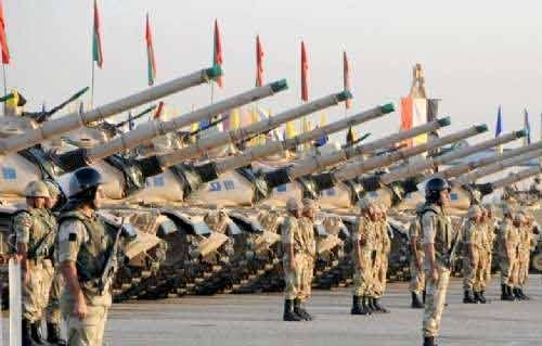 استعدادات مكثفة للقوات المسلحة لتأمين الاستفتاء على التعديلات الدستورية بكافة المحافظات بالتعاون مع الداخلية -