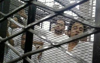 """تأجيل محاكمة المتهمين في قضية """"خلية الوراق الإرهابية الثانية"""" لـ23 نوفمبر"""