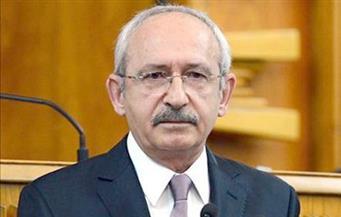 زعيم المعارضة التركية: الحزب الحاكم سيشهد انشقاقات بصورة جماعية