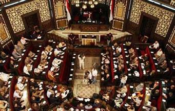 إجراء انتخابات مجلس الشعب السوري في 13 أبريل المقبل