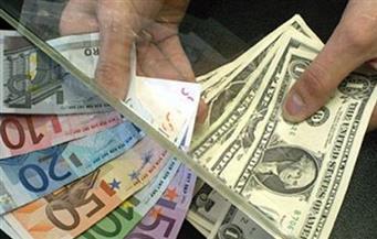 استقرار العملات الأجنبية في تعاملات البنوك.. واليورو يُسجل 19.34 جنيه