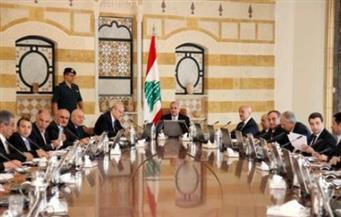 مجلس الوزراء اللبناني:  تخصيص اعتمادات للمستشفيات ودفع التعويضات اللازمة لعائلات الضحايا
