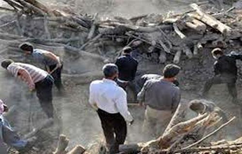 عشرات الإصابات بسبب زلزال في شمال إيران -