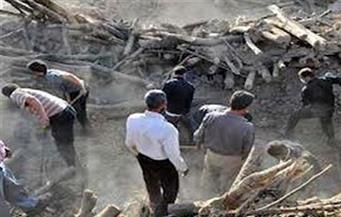 زلزال بقوة 4ر4 درجة يضرب جنوب غربي إيران