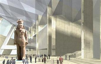 شباب الجيلين الرابع والخامس للمصريين بنيوزيلندا في زيارة افتراضية للمتحف المصري