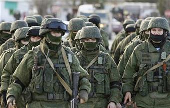 القوات الأوكرانية تستعد لشن هجوم مسلح على جمهورية دونيتسك