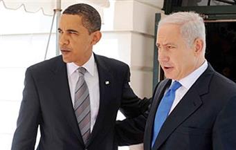 أوباما قبل الوداع : لنرى إن كان نتنياهو سينام أفضل في عهد ترامب