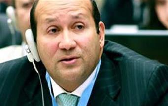 """السفير هشام بدر"""": نجاح زيارة سامح شكري إلى روما تعكس تطورًا مهمًا وإيجابيًا في العلاقات بين مصر وإيطاليا"""