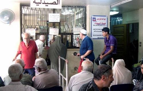 قانون التأمين الصحي الشامل.. المصريون على طريق الحصول على خدمات طبية لائقة -