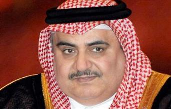 """بعد ليلة ساخنة للأزمة القطرية.. وزير خارجية البحرين: """"المنافق إذا حدث كذب"""""""