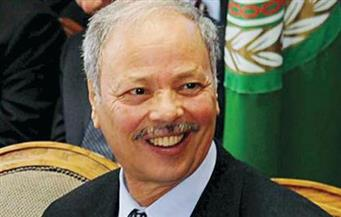بن حلي: الجامعة العربية تُولي أهمية كبيرة لتنفيذ الإستراتيجية الإعلامية العربية لمكافحة الإرهاب