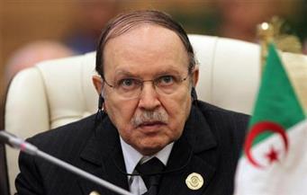 بوتفليقة يؤكد تمسك الجزائر باتحاد المغرب العربي