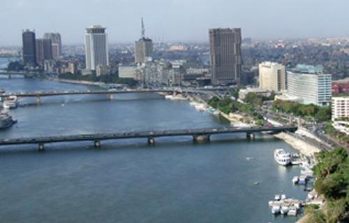الأرصاد : رياح على العاصمة والصعيد وسيناء.. والعظمى بالقاهرة 33