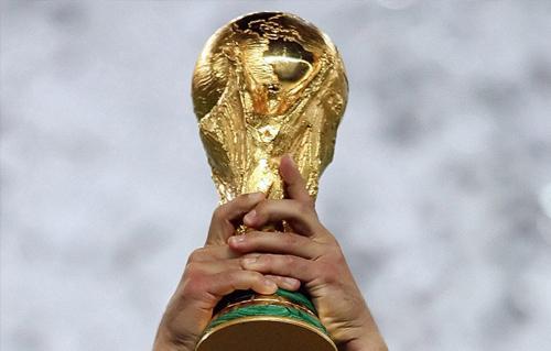 خمسة أرقام قياسية يحطمها كأس العالم بالبرازيل