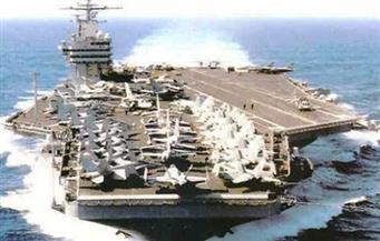 3 حاملات طائرات أمريكية تشارك في تدريبات مع البحرية الكورية الجنوبية بالبحر الشرقي