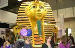 خبيرة سياحية: بورصة برلين شاهد على تخطي أزمات السياحة المصرية