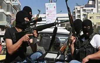 قوة أمنية بمحافظة ذي قار العراقية تشتبك مع مسلحين قادمين من سوريا