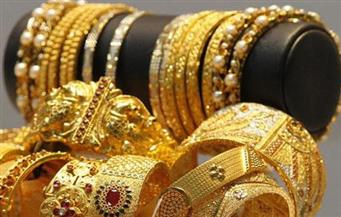 تراجع الذهب 5 جنيهات.. وعيار 21 يسجل 625 جنيهًا