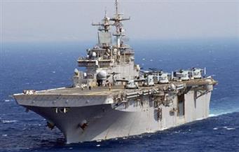 روسيا  تتوعد: سنرد على دخول مدمرة أمريكية للبحر الأسود