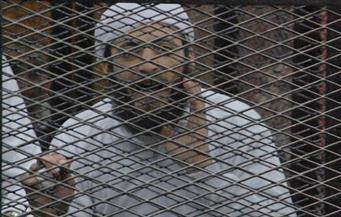 """أهالي شهداء مذبحة رفح في """"المنوفية"""" يطالبون بحضور تنفيذ إعدام """"حبارة"""""""