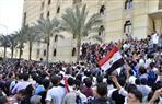 تأجيل محاكمة متهم بالتجمهر فى منطقة عين شمس