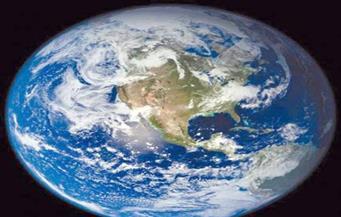 الكرة الأرضية تشهد الإثنين المقبل آخر كسوف كلي للشمس في 2020