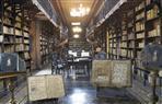 """مخطوطة من النبي محمد وأبحاث لـ""""هيبوقراط"""" والإنجيل السرياني ضمن مقتنيات مكتبة دير سانت كاترين"""