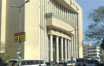 السيطرة على حريق داخل محكمة شمال الجيزة بإمبابة