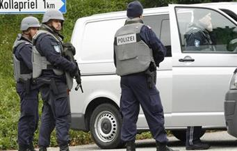 قطع اختبار قيادة مركبات في النمسا بتدخل الشرطة