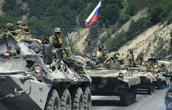 قوات روسية تصل فنزويلا