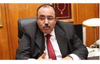 """رغم شائعات رحيله.. """"عبد الظاهر"""" يشارك في تكريم المتفوقين بالمنطقة الشمالية العسكرية"""