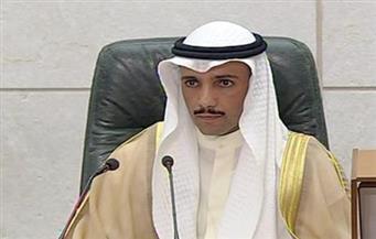 رئيس مجلس الأمة الكويتي يرغم وفد الكنيست الإسرائيلي على الانسحاب من مؤتمر الاتحاد البرلماني  فيديو