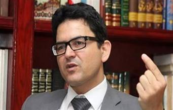 """وزارة الخارجية تنسق مع الجهات القضائية لمتابعة الموقف القانوني لـ""""محسوب"""""""