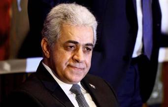 صباحي: سأدعم بقوة المرشح الرئاسي الذي تختاره القوى الوطنية خلال انتخابات 2018